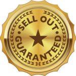 Sell Out Guarantee Logo