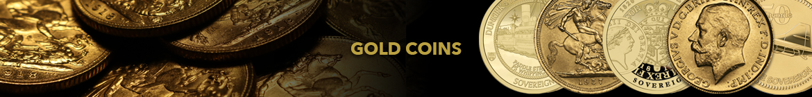 About Us: Gold Coins