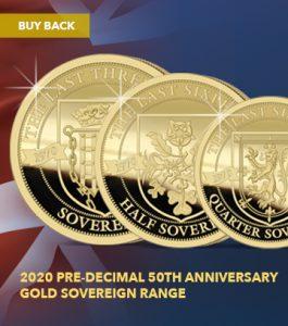 The Pre-decimal Buy Back Offer