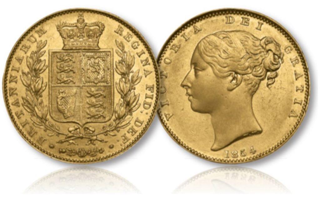 William Wyon coin design